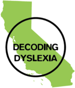 Decoding Dyslexia CA