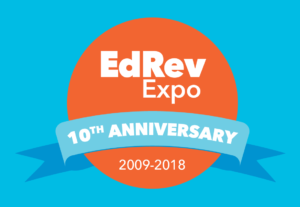 EdRev Expo 2018 10th Anniversary @ AT&T Park | San Francisco | California | United States