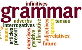 Glorious Grammar and Synchronous Syntax @ San Francisco Friends School | San Francisco | California | United States